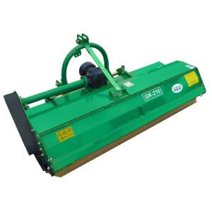 GK-Lawn Mower