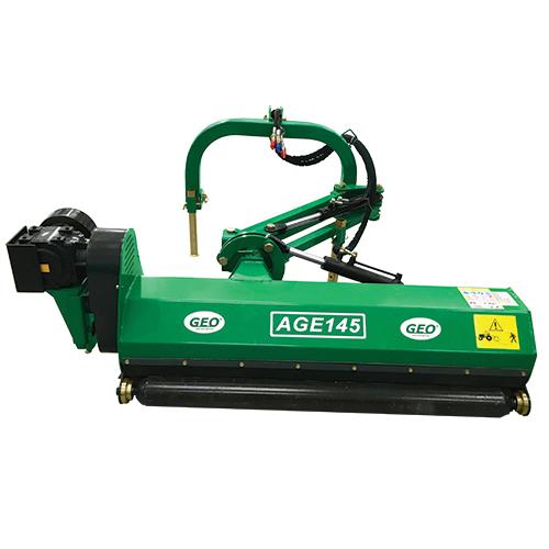 AGE - Light side mower