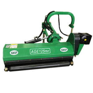 AGE MR-Light side mower for left driving