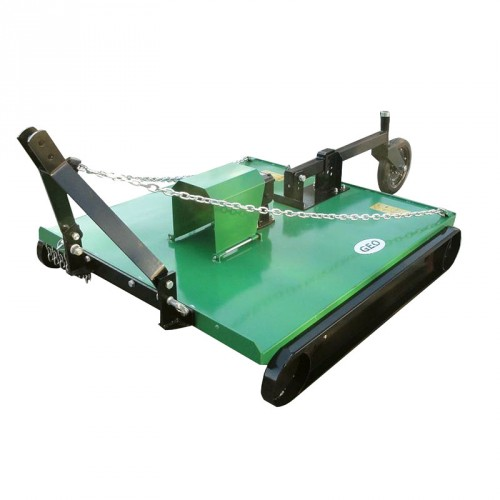 TM- Lawn mower with a vertical axis