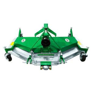 DM 21ON-Piatto tosaerba con ruote pivottanti