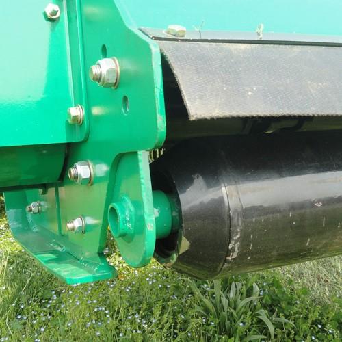 AGF-Heavy side mower