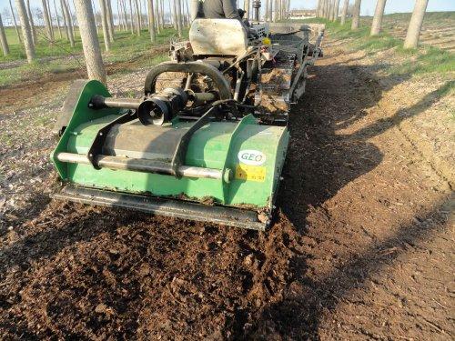 G2-Forestry mower