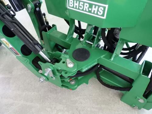 BH5R - HS -BackHoe