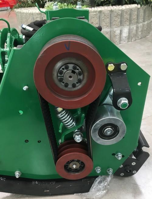 AGL185C- Light side mower