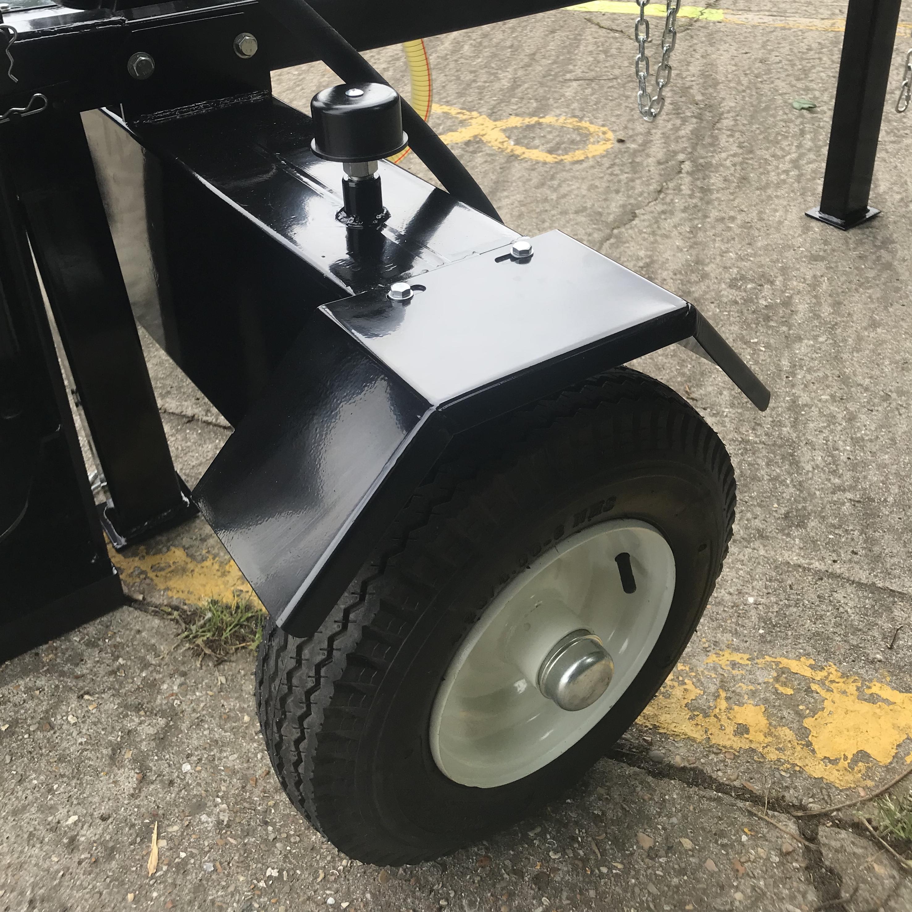 22 TON Hydraulic log splitter