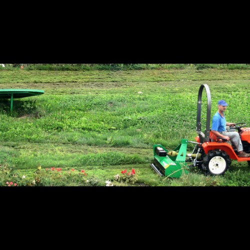 SM-Light Mower